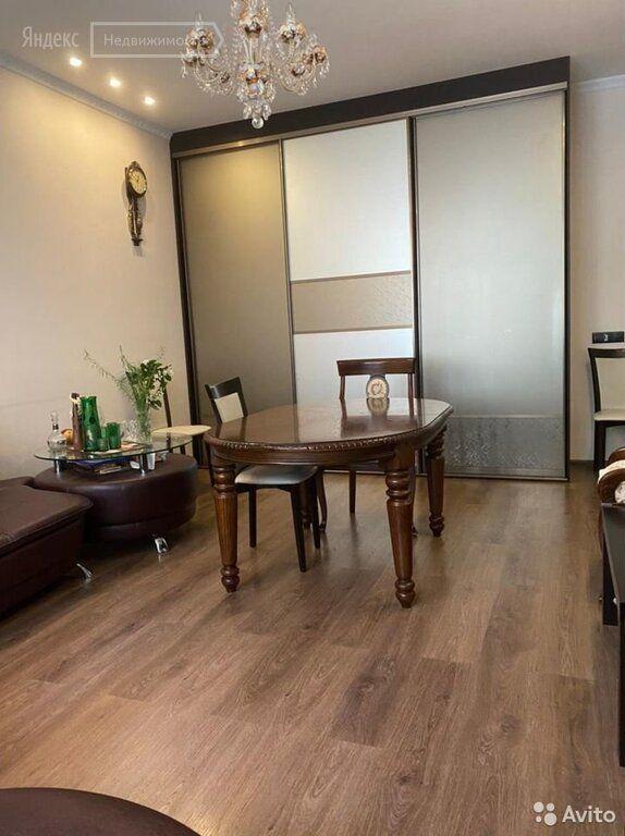 Продажа двухкомнатной квартиры Москва, метро Фрунзенская, Пуговишников переулок 16, цена 17990000 рублей, 2021 год объявление №558841 на megabaz.ru