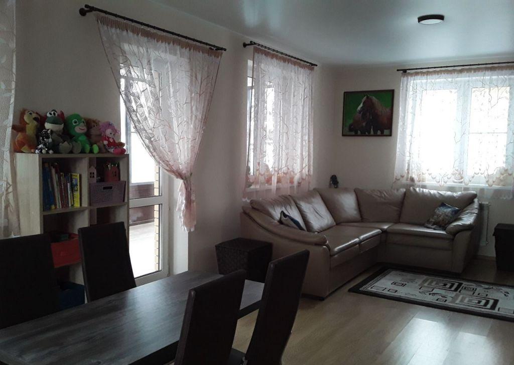 Продажа дома село Кривцы, цена 8600000 рублей, 2021 год объявление №559498 на megabaz.ru