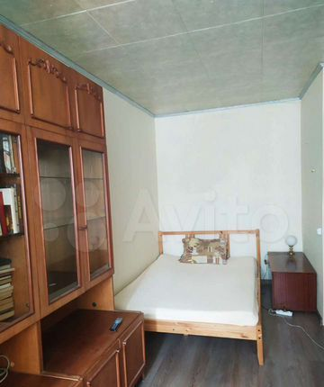 Аренда однокомнатной квартиры поселок Новый Городок, цена 17000 рублей, 2021 год объявление №1335607 на megabaz.ru