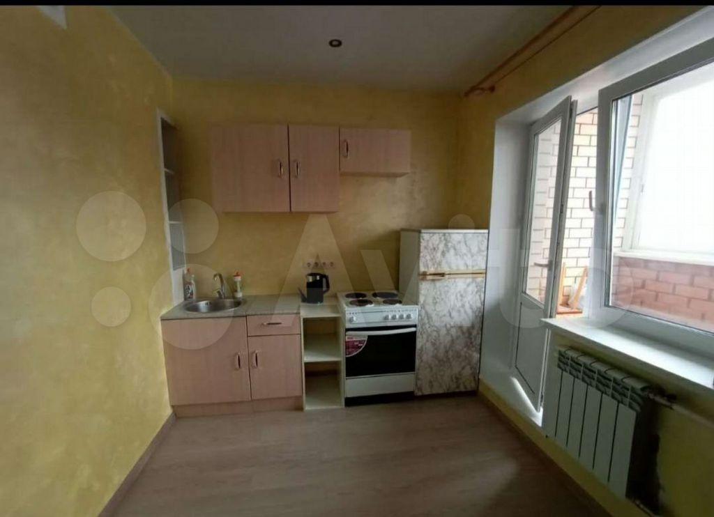 Аренда однокомнатной квартиры поселок Биокомбината, цена 18000 рублей, 2021 год объявление №1389032 на megabaz.ru