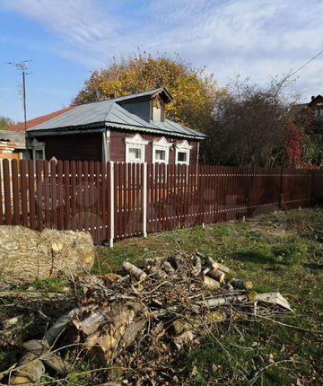 Продажа дома село Синьково, цена 4280000 рублей, 2021 год объявление №578403 на megabaz.ru