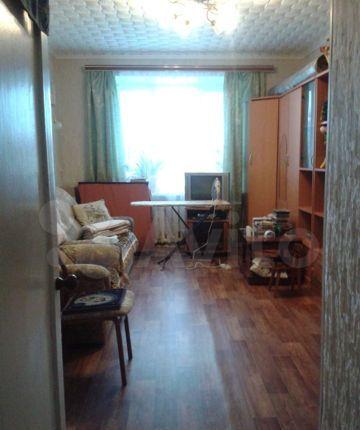 Продажа трёхкомнатной квартиры поселок Верея, Центральная улица 41, цена 1750000 рублей, 2021 год объявление №558936 на megabaz.ru