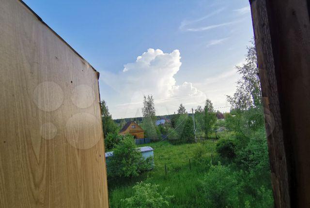 Продажа дома СНТ Мечта, цена 699999 рублей, 2021 год объявление №356422 на megabaz.ru