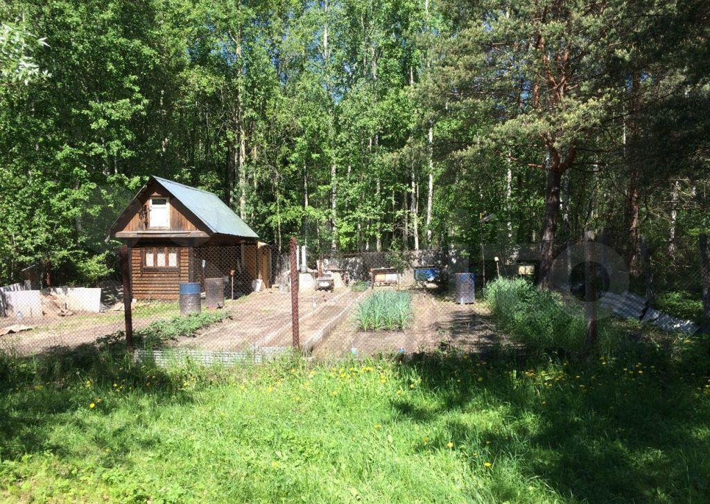 Продажа дома деревня Алфёрово, цена 250000 рублей, 2021 год объявление №352713 на megabaz.ru
