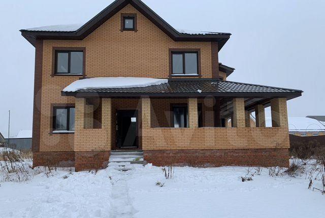 Продажа дома деревня Григорово, Озёрная улица 19, цена 12800000 рублей, 2021 год объявление №578658 на megabaz.ru