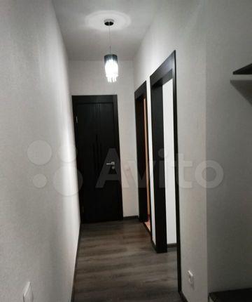Аренда однокомнатной квартиры деревня Солманово, Лазурная улица 14, цена 25000 рублей, 2021 год объявление №1314288 на megabaz.ru