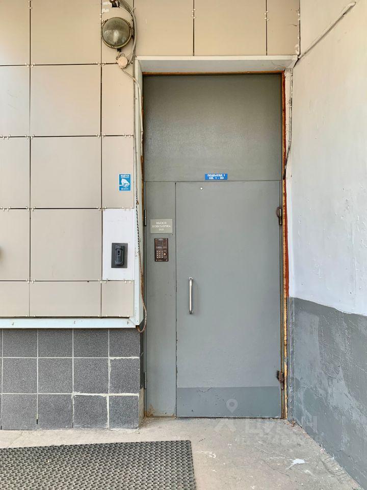 Продажа двухкомнатной квартиры Москва, метро Юго-Западная, улица Коштоянца 1А, цена 13850000 рублей, 2021 год объявление №631021 на megabaz.ru