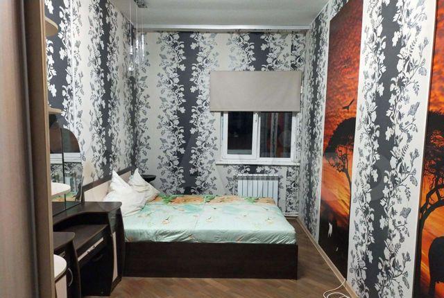 Аренда трёхкомнатной квартиры рабочий посёлок Сычёво, цена 15000 рублей, 2021 год объявление №1314313 на megabaz.ru