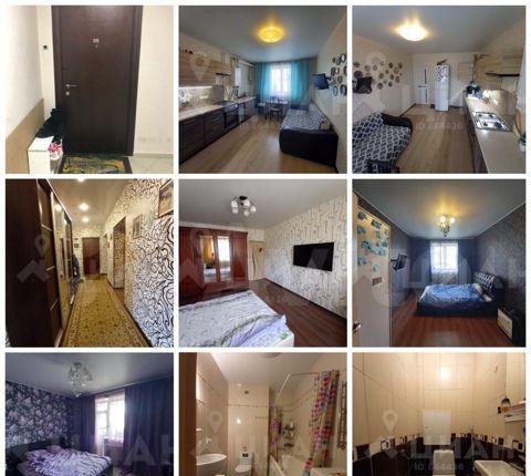 Продажа трёхкомнатной квартиры село Озерецкое, бульвар Радости 20, цена 6850000 рублей, 2021 год объявление №566978 на megabaz.ru