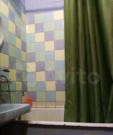 Продажа однокомнатной квартиры поселок Колюбакино, улица Попова 22, цена 1799000 рублей, 2021 год объявление №486416 на megabaz.ru