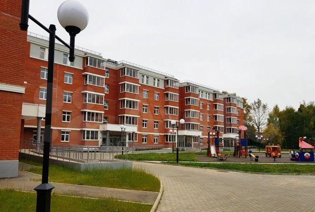 Продажа студии деревня Суханово, Парковая улица 4, цена 5100000 рублей, 2021 год объявление №558868 на megabaz.ru