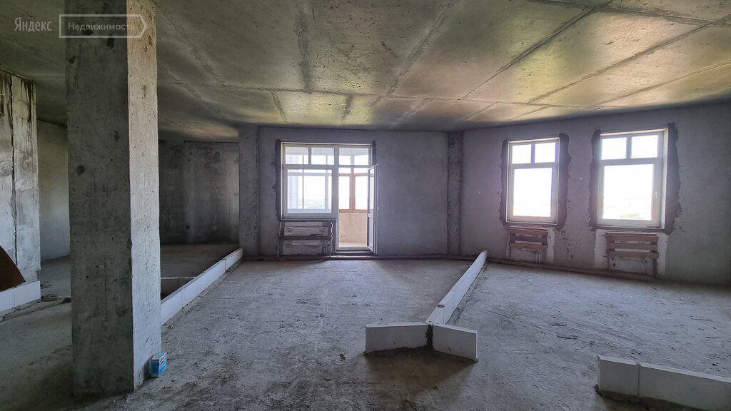 Продажа трёхкомнатной квартиры Дмитров, улица Подлипичье 6, цена 13650000 рублей, 2021 год объявление №632990 на megabaz.ru