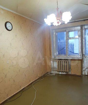 Продажа однокомнатной квартиры Пересвет, улица Королёва 10, цена 1800000 рублей, 2021 год объявление №539269 на megabaz.ru