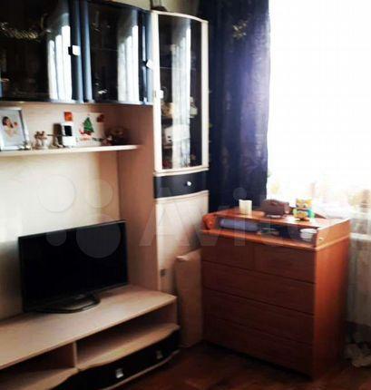 Продажа однокомнатной квартиры деревня Кривцово, цена 2550000 рублей, 2021 год объявление №578515 на megabaz.ru