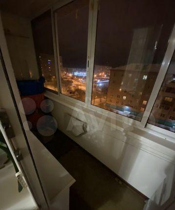 Аренда двухкомнатной квартиры Краснозаводск, Новая улица 1, цена 12000 рублей, 2021 год объявление №1314710 на megabaz.ru
