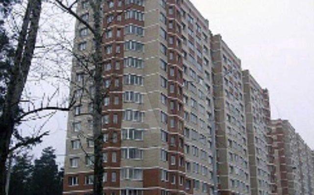 Аренда однокомнатной квартиры Воскресенск, улица Хрипунова 1, цена 20000 рублей, 2021 год объявление №1314431 на megabaz.ru