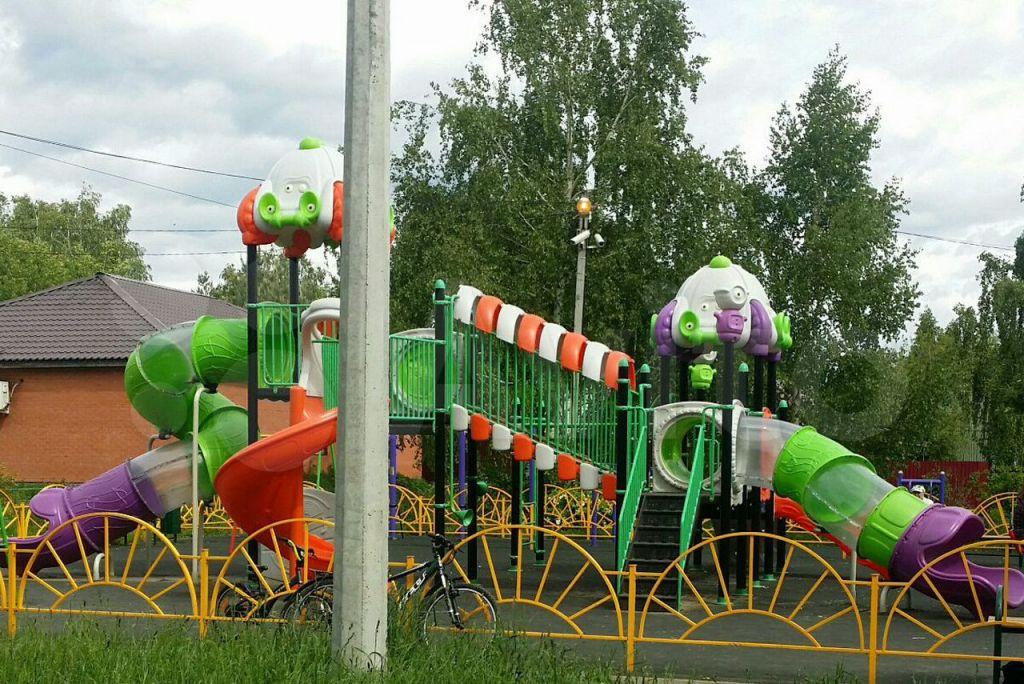 Аренда дома деревня Сорокино, цена 35000 рублей, 2021 год объявление №1256965 на megabaz.ru