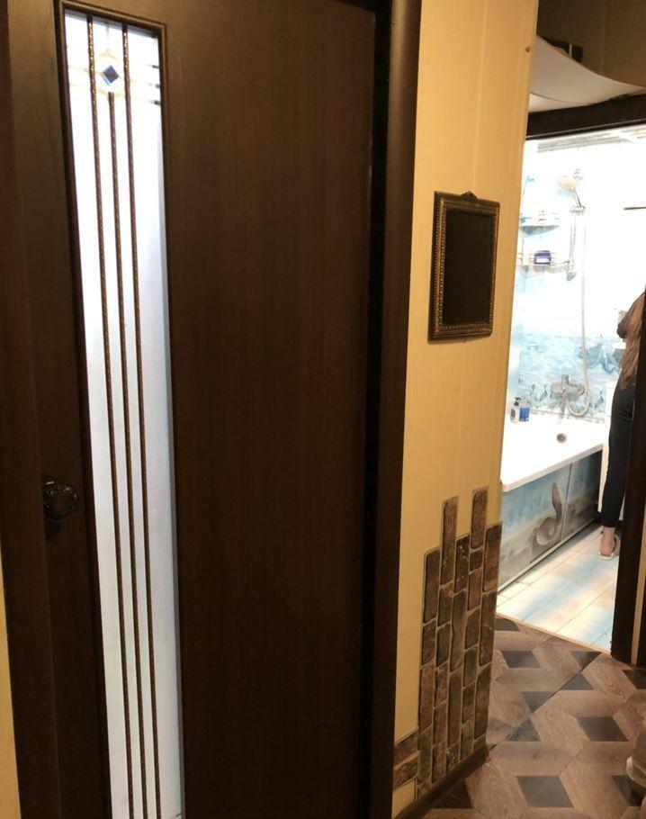 Аренда однокомнатной квартиры Щербинка, метро Бунинская аллея, Остафьевская улица 1, цена 23000 рублей, 2021 год объявление №1315108 на megabaz.ru
