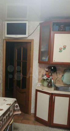 Продажа однокомнатной квартиры Москва, метро Первомайская, Измайловский бульвар 73, цена 8500000 рублей, 2021 год объявление №578796 на megabaz.ru