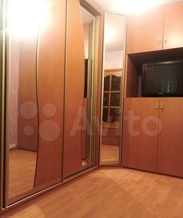 Продажа двухкомнатной квартиры поселок Развилка, метро Зябликово, цена 5400000 рублей, 2021 год объявление №479940 на megabaz.ru