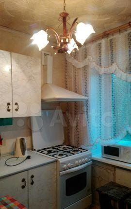 Аренда двухкомнатной квартиры Ликино-Дулёво, улица Степана Морозкина 7, цена 14000 рублей, 2021 год объявление №1315041 на megabaz.ru