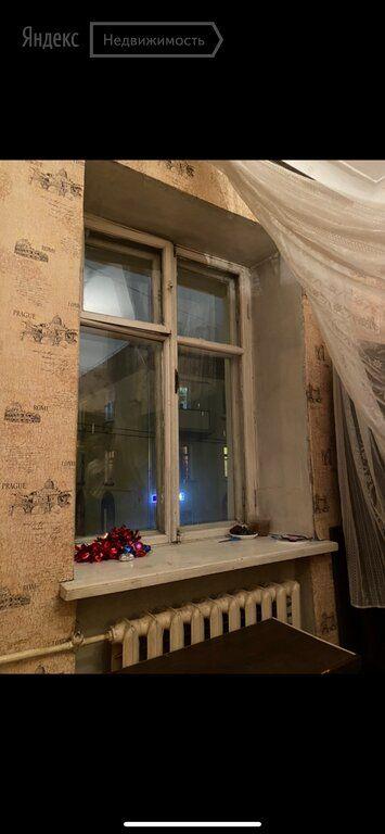 Аренда комнаты Москва, метро Авиамоторная, Упорный переулок 5-9, цена 15000 рублей, 2021 год объявление №1315274 на megabaz.ru