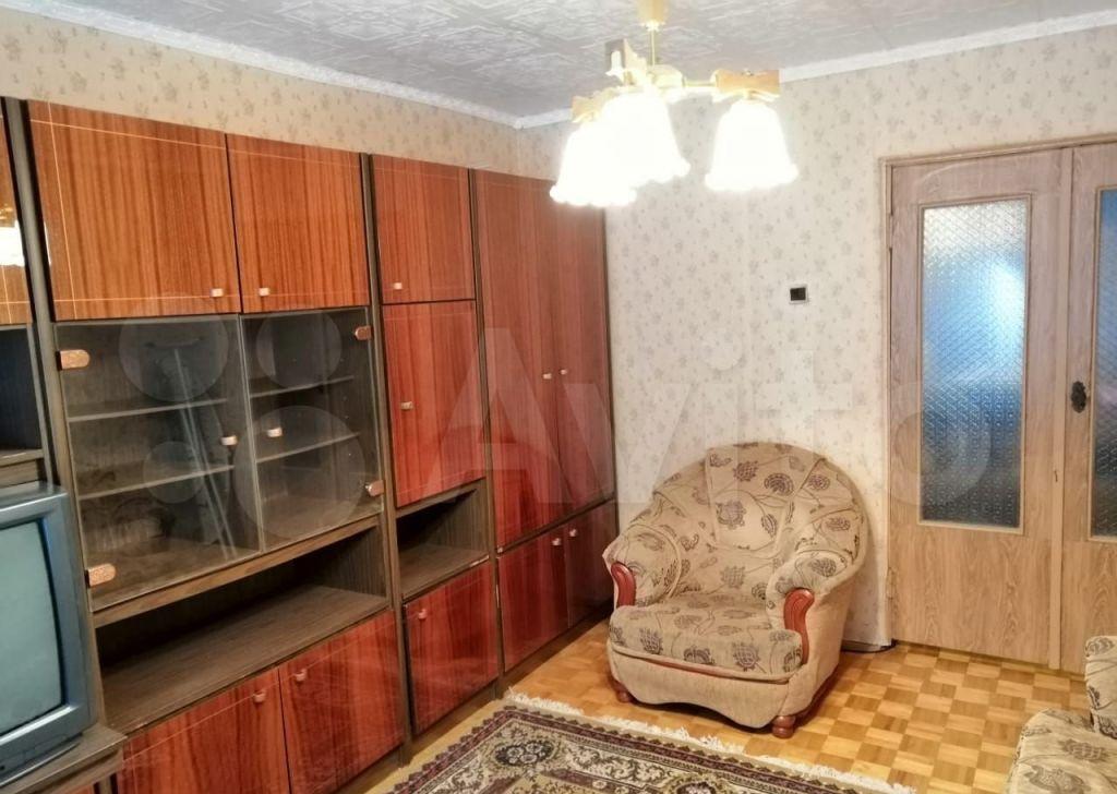 Аренда однокомнатной квартиры Руза, Революционная улица 21, цена 15000 рублей, 2021 год объявление №1396393 на megabaz.ru