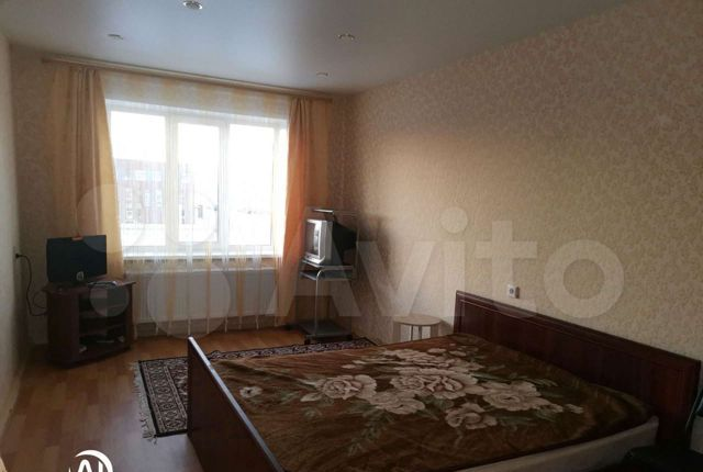 Аренда однокомнатной квартиры Волоколамск, 2-й Шаховской проезд 2, цена 15000 рублей, 2021 год объявление №1289799 на megabaz.ru