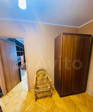 Продажа двухкомнатной квартиры Москва, метро Рижская, Большая Переяславская улица 17, цена 13290000 рублей, 2021 год объявление №559380 на megabaz.ru