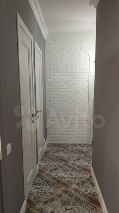 Продажа однокомнатной квартиры Москва, метро Улица Скобелевская, Новое шоссе 5к1, цена 7290000 рублей, 2021 год объявление №576962 на megabaz.ru