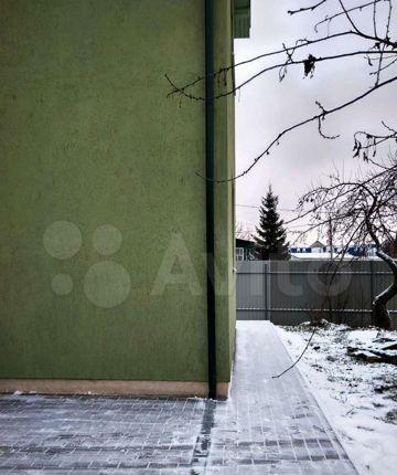 Аренда дома Голицыно, Звенигородское шоссе 11, цена 50000 рублей, 2021 год объявление №1315135 на megabaz.ru