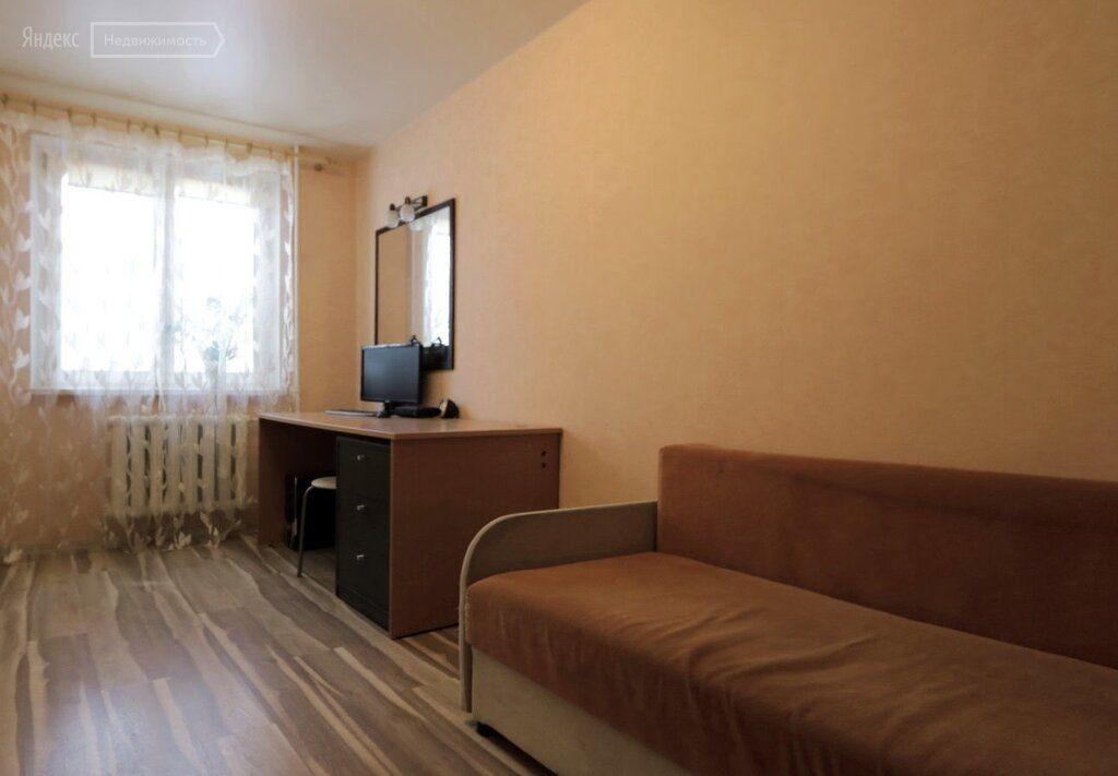 Продажа двухкомнатной квартиры деревня Брёхово, метро Митино, цена 6250000 рублей, 2021 год объявление №577278 на megabaz.ru