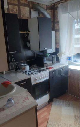Аренда двухкомнатной квартиры Электросталь, улица Мира 25, цена 17999 рублей, 2021 год объявление №1346332 на megabaz.ru