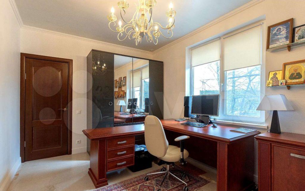 Продажа дома Москва, цена 42000000 рублей, 2021 год объявление №607886 на megabaz.ru