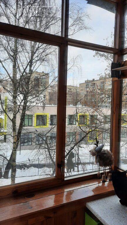 Продажа двухкомнатной квартиры Королёв, метро Бабушкинская, Лесная улица 9, цена 5800000 рублей, 2021 год объявление №584649 на megabaz.ru
