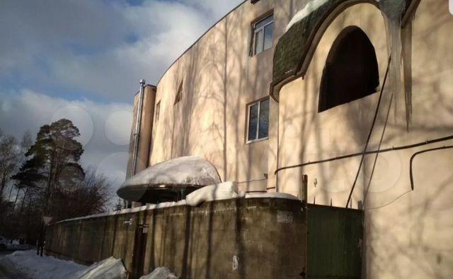 Продажа студии село Тарасовка, Рябиновая улица, цена 500000 рублей, 2021 год объявление №360638 на megabaz.ru