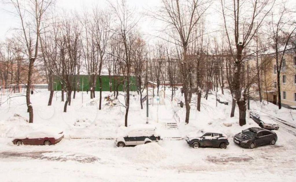 Аренда двухкомнатной квартиры Москва, метро Нагорная, Каширское шоссе 7к1, цена 80000 рублей, 2021 год объявление №1363532 на megabaz.ru