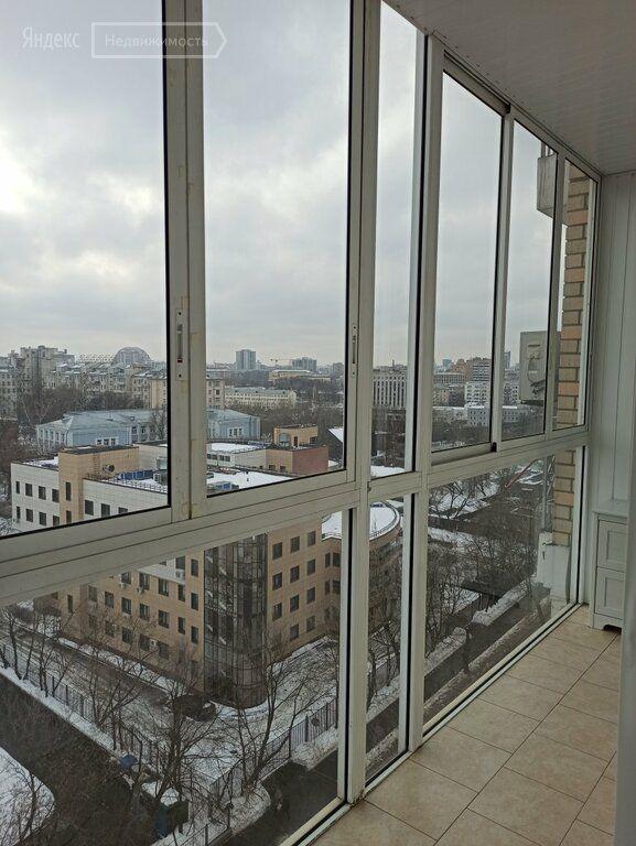 Продажа пятикомнатной квартиры Москва, метро Преображенская площадь, 2-я улица Бухвостова 7к1, цена 49000000 рублей, 2021 год объявление №559428 на megabaz.ru