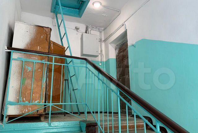 Продажа комнаты Старая Купавна, Октябрьская улица 17А, цена 800000 рублей, 2021 год объявление №577577 на megabaz.ru