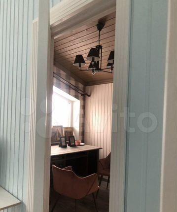 Продажа дома Звенигород, цена 11900000 рублей, 2021 год объявление №578087 на megabaz.ru