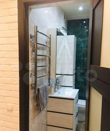 Продажа однокомнатной квартиры деревня Горки, Туровская улица 3, цена 5500000 рублей, 2021 год объявление №559371 на megabaz.ru