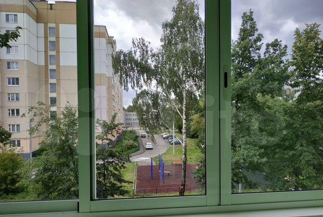 Аренда двухкомнатной квартиры Лосино-Петровский, Октябрьская улица 18, цена 20000 рублей, 2021 год объявление №1336001 на megabaz.ru
