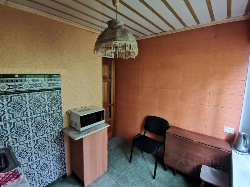 Аренда однокомнатной квартиры поселок имени Тельмана, цена 17000 рублей, 2021 год объявление №1399003 на megabaz.ru
