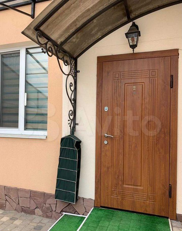 Продажа дома деревня Павлино, Воскресенская улица 24, цена 11360000 рублей, 2021 год объявление №676161 на megabaz.ru