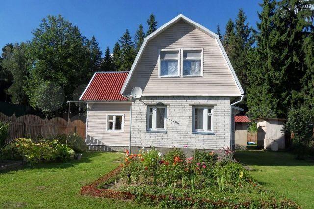 Продажа дома СНТ Ручеёк, Изумрудная улица, цена 789600 рублей, 2021 год объявление №559781 на megabaz.ru