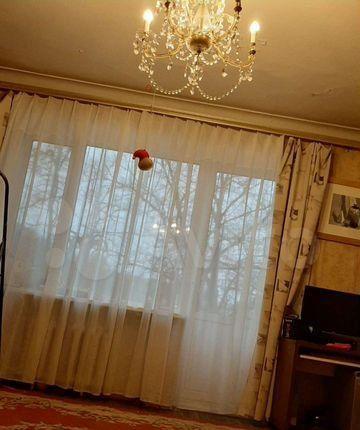 Продажа двухкомнатной квартиры Москва, метро Баррикадная, Большой Патриарший переулок 8с1, цена 34000000 рублей, 2021 год объявление №582275 на megabaz.ru