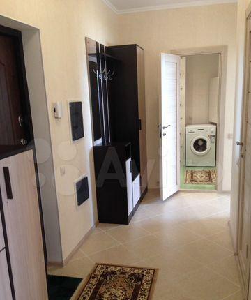 Аренда двухкомнатной квартиры Краснознаменск, Советская улица 6, цена 27000 рублей, 2021 год объявление №1334845 на megabaz.ru