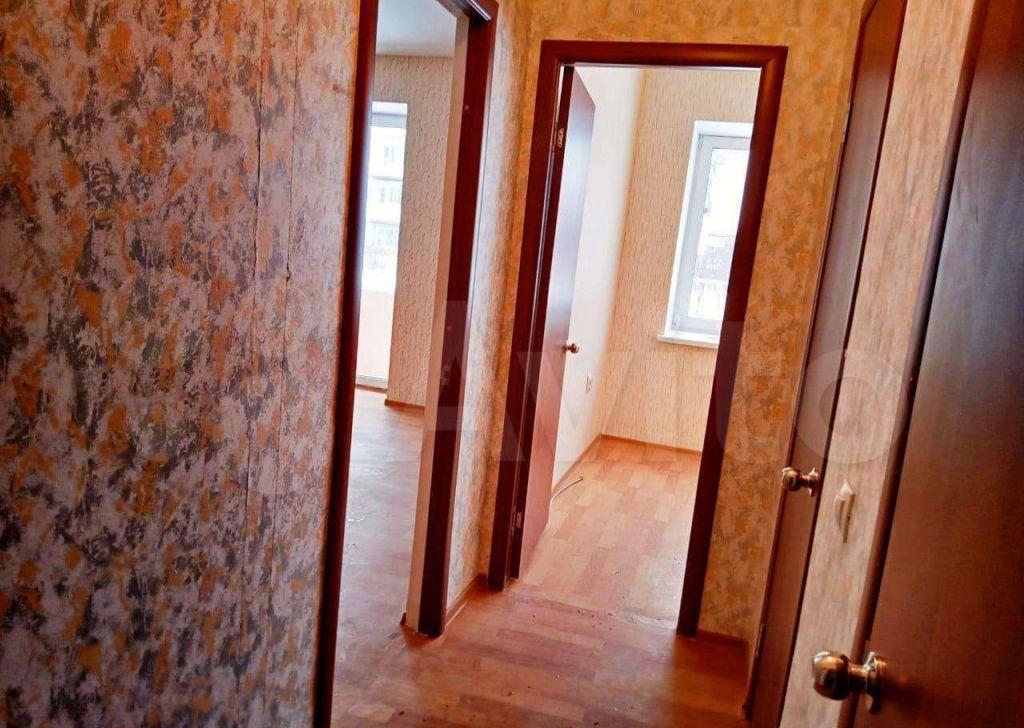 Продажа однокомнатной квартиры поселок Бакшеево, Комсомольская улица 22, цена 900000 рублей, 2021 год объявление №612852 на megabaz.ru