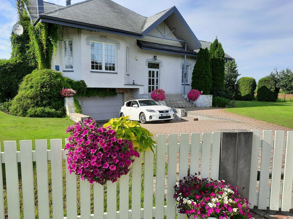 Продажа дома поселок Горки-2, цена 30000000 рублей, 2021 год объявление №559777 на megabaz.ru