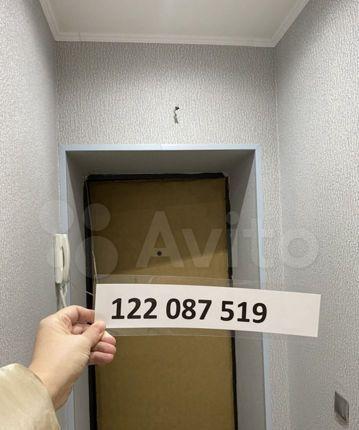 Аренда однокомнатной квартиры Павловский Посад, улица 1 Мая 40Б, цена 1500 рублей, 2021 год объявление №1315832 на megabaz.ru